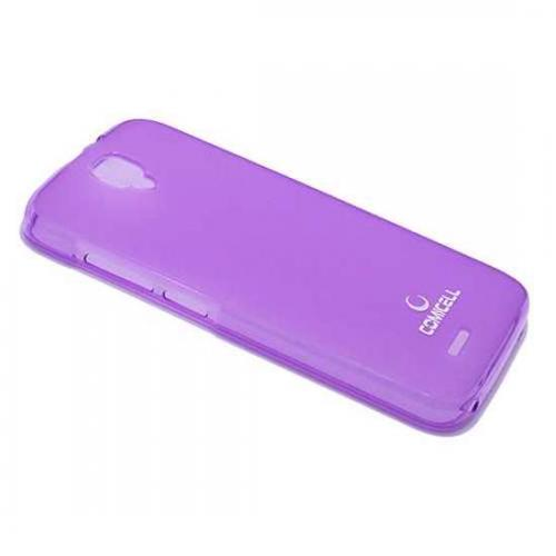 Futrola silikon DURABLE za Tesla Smartphone 3 1 Lite/3 2 Lite ljubicasta preview