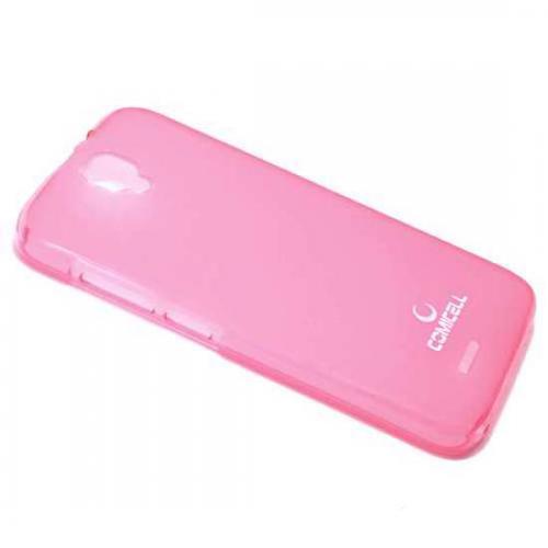 Futrola silikon DURABLE za Tesla Smartphone 3 1 Lite/3 2 Lite pink preview