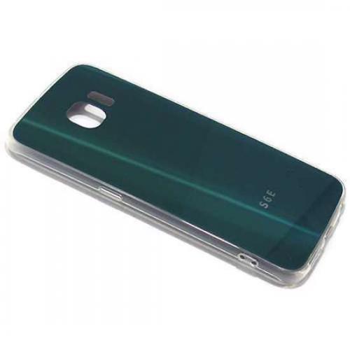 Futrola silikon KAMELEON za Samsung G925 Galaxy S6 Edge zelena preview