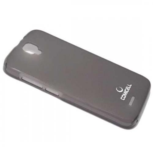 Futrola silikon DURABLE za Tesla Smartphone 3 1 Lite/3 2 Lite siva preview