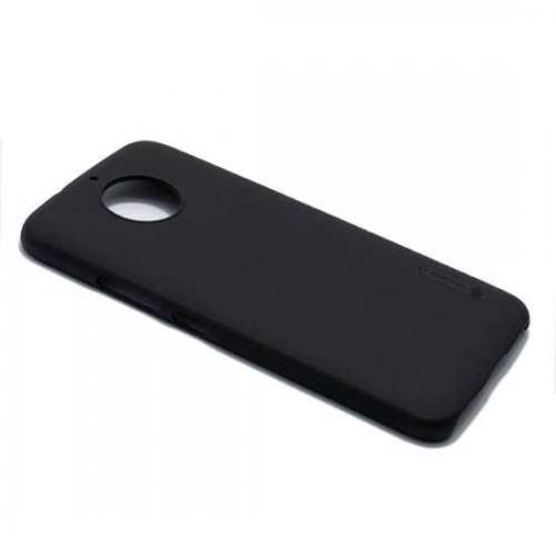 Futrola NILLKIN super frost za Motorola Moto G5s crna preview