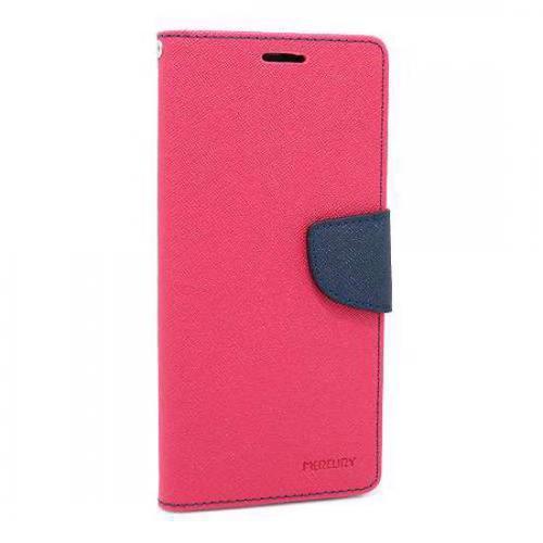 Futrola BI FOLD MERCURY za Samsung M105F Galaxy M10 pink preview