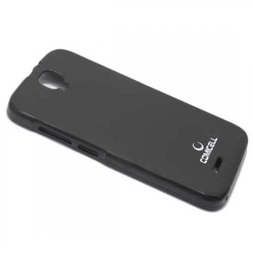 Futrola silikon DURABLE za Tesla Smartphone 3 1 Lite/3 2 Lite crna preview