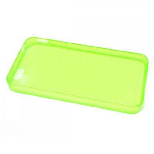 Futrola ULTRA TANKI silikon za Iphone 4G/4S zelena preview