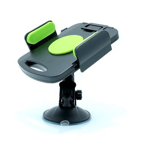 Drzac za tablet T139 model 1 crno-zeleni preview
