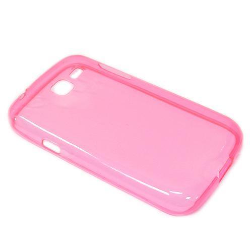 Futrola ULTRA TANKI silikon za Samsung S7390/S7392/S7572 Galaxy Fresh pink preview