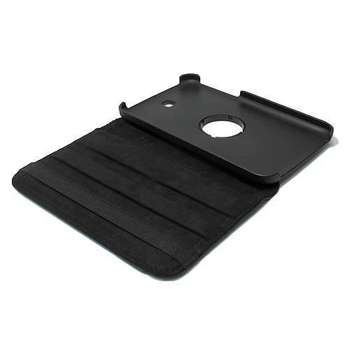 Futrola za Samsung Galaxy Tab 3 7 P3200 rotirajuca crna preview