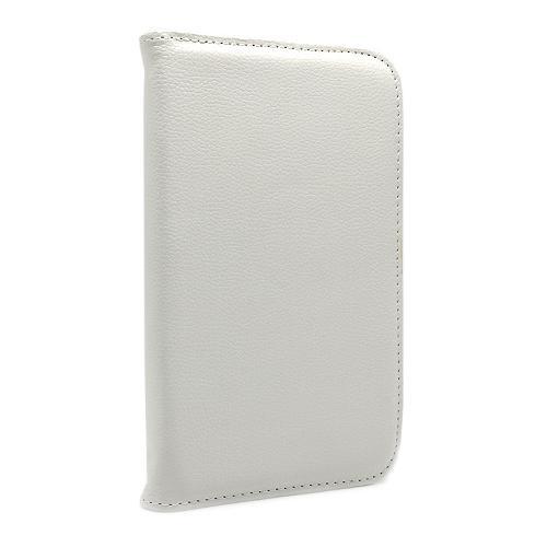 Futrola za Samsung Galaxy Tab 3 7 P3200 rotirajuca bela preview