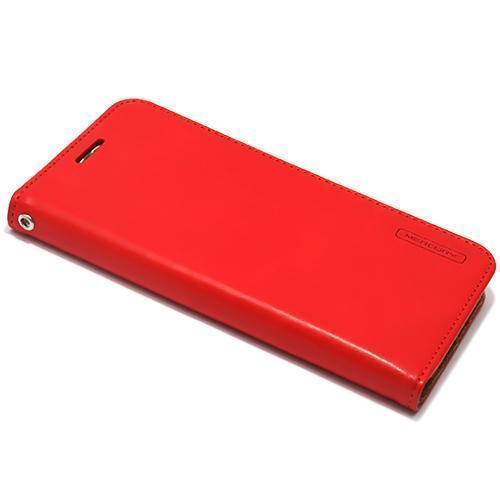 Futrola BI FOLD MERCURY Flip za LG K4 K120E crvena preview