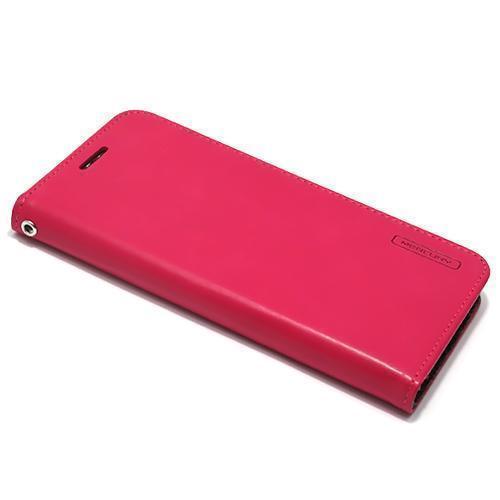 Futrola BI FOLD MERCURY Flip za LG K4 K120E pink preview