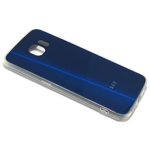 Futrola silikon KAMELEON za Samsung G925 Galaxy S6 Edge plava preview