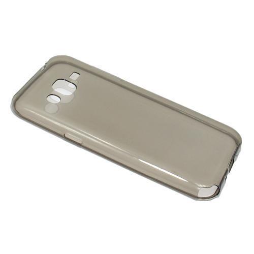 Futrola ULTRA TANKI silikon za Samsung J200 Galaxy J2 siva preview