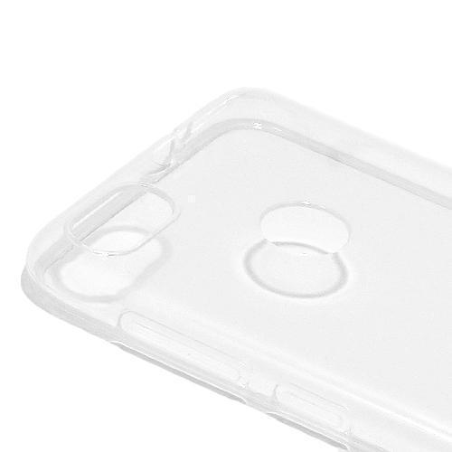 Futrola ULTRA TANKI PROTECT silikon za Huawei Enjoy 7 bela preview