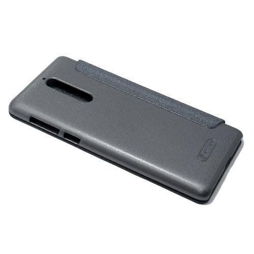 Futrola NILLKIN sparkle za Nokia 8 siva preview