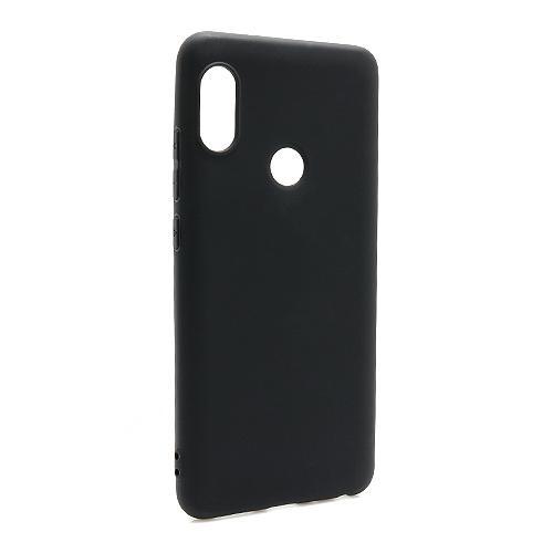 Futrola ULTRA TANKI KOLOR za Xiaomi Redmi 5 Plus crna preview