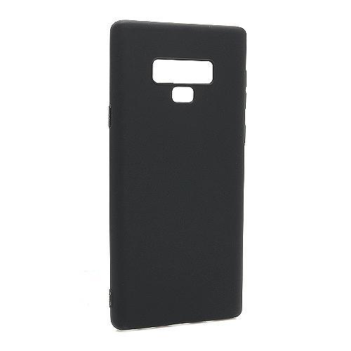 Futrola ULTRA TANKI KOLOR za Samsung N960F Galaxy Note 9 crna preview