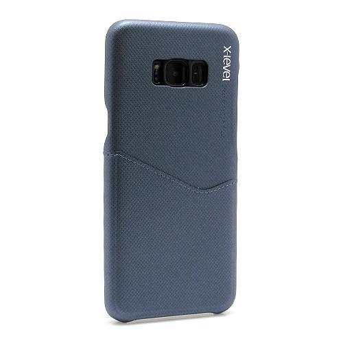Futrola X-LEVEL Enjoy card za Samsung G955F Galaxy S8 Plus teget preview