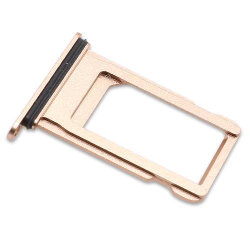 Ulozak za SIM Iphone 8 zlatni preview