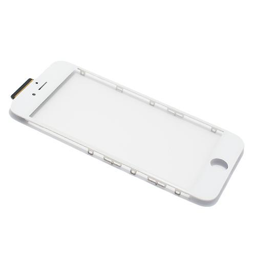 Touch screen za Iphone 6S sa frejmom white preview